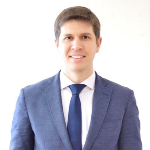 Hanniel Pontes - CEO HPDrones